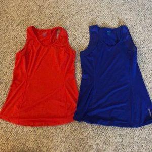 Reebok workout tank top bundle size medium